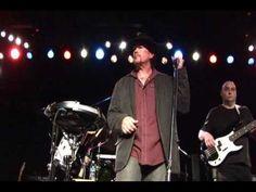 Don Ray Band - Monday Morning News