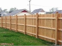 Backyard Ideas - Backyard Privacy Fence Ideas DIY On A Budget Backyard Privacy Fence Ideas Modern For Your Outdoor Space. Wood Privacy Fence, Diy Fence, Backyard Fences, Garden Fencing, Backyard Projects, Backyard Landscaping, Fence Ideas, Backyard Ideas, Backyard Privacy