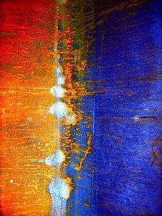 blues & aquas - images - josh martin . photographs