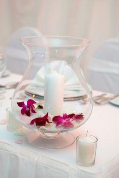 Idées décoration pour un mariage zen
