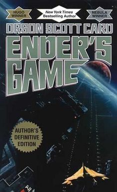 Will you be teaching Ender's Game in your classroom? Here are some tips and resources that can help!