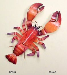 (http://www.shopbeachdecor.com/products/Maine-Lobster.html)