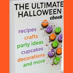 Pin by sarah moore on pinall pinterest halloween the ultimate halloween ebook fandeluxe PDF