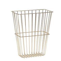 tidningskorg-metall-guld-949021.jpg (500×500)