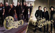 Chicago & the Doobie Brothers CALL 1-877-326-6003 AND GIVE DISCOUNT CODE 2201015622 VISIT www.travelloveinspire.com for more event and specials
