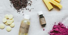 Beet Root Lip and Cheek Stain Recipe