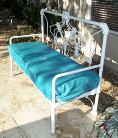Old Iron Bed Ideas On Pinterest 17 Pins