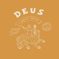 #deusart by the duo from the lone star state, the @land_boys.