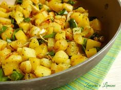 patate cipolle