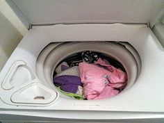 How To Remove Stains From Old Baby Clothes