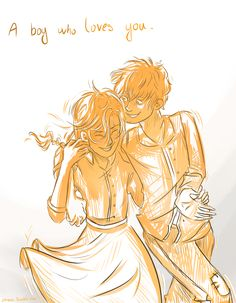 I just needed to draw some happy liesel x rudy Just to remeber that there are actually quite a few heartwarming things about The book thief and not only. her best friend Ya Books, I Love Books, Good Books, The Book Thief Rudy, Fanart, Rudy Steiner, Book Thief Quotes, Markus Zusak, Fiction Novels