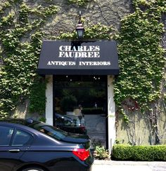 Charles Faudree Store | Beaux R'eves: Road Trip to the Charles Faudree Shop