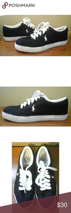 6e9112703a Polo Ralph Lauren Tennis Shoes These classic Polo Ralph Lauren Tennis Shoes  are perfect for any