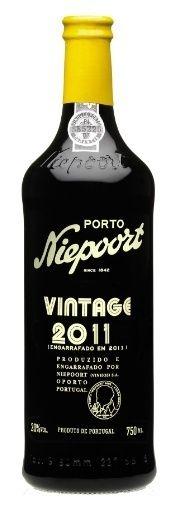 Niepoort Vintage Port Wine