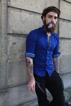 db723f601ad8 They Are Wearing  Paris Men s Fashion Week Spring 2015  MensFashionStyle  Men s Street Style Photography