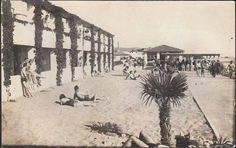 İstanbul maltepe süreyya pilajı 1960'lar.