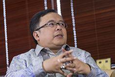 Ipotnews - Menteri Keuangan, Bambang PS Brodjonegoro, mengungkapkan tekanan terhadap nilai tukar, harga saham, dan obligasi negara akibat dari hasil referendum Inggris yang memu ....