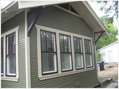 Exterior Paint Colors - Consulting for Old Houses - Sample Colors ...