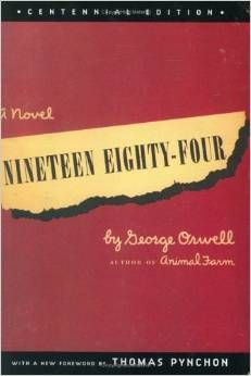 Published in 1949, Ninety Eighty-Four is Orwell's terrifing vision of a totalitarian future. Its hero, Winston Smith, is a worker at the Ministry of Truth, where he falsifies records for the party. Secretly subversive, he and his colleague Julia try to free themselves from political slavery but the price of freedom is betrayal.