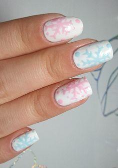 Holiday Nail Art Ideas 2011