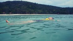 It's always a good time!  Koh Rong Sanloem, Sihanououkvilla, Cambodia