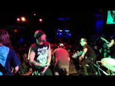 """Wehrmach performs """"Money Talks"""" live with Scott Peterson of Cryptic Slaughter!"""