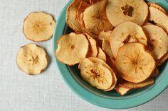 Gedroogde appeltjes (via Bloglovin.com )