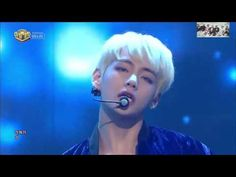 BTS (방탄소년단) - Blood Sweat & Tears (피 땀 눈물) Stage Mix