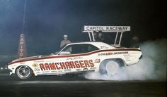 photos of ramchargers drag car Funny Car Drag Racing, Nhra Drag Racing, Funny Cars, Auto Racing, Don Schumacher Racing, American Racing, Drag Cars, Vintage Humor, Dodge Challenger