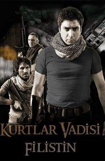 Kurtlar Vadisi: Filistin Tek Parça 1080p izle