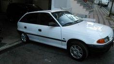 Opel Astra 1993 Opel Astra HB 1.6 GL