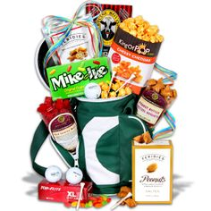 cool fathers day baskets