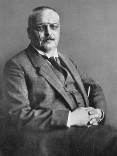 German neuropathologist Alois Alzheimer, born in 1864, first encountered the progressively degenerative disease, which would later be named Alzheimer's, in 1901 when examining a fifty-one year old woman named Auguste Deter
