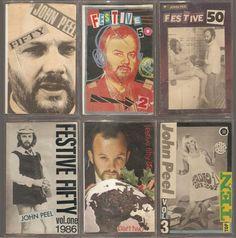 Peel Tapes by Mark Venning
