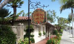 Sherman Gardens makes a wonderful day trip with over two acres of gardens packed with flora and fauna from around the globe. Corona Del Mar, California
