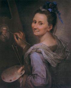 FRATELLINI, Giovanna Italian painter (b. 1666, Firenze, d. 1731, Firenze)