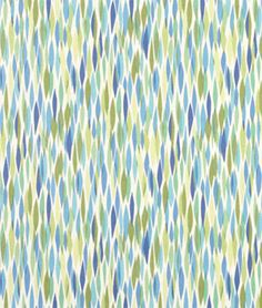 Shop Waverly Bits n Pieces Seaglass Fabric at onlinefabricstore.net for $15.2/ Yard. Best Price & Service.