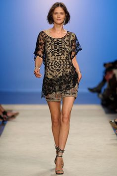 isabel marant spring '12... I know I can find a way...