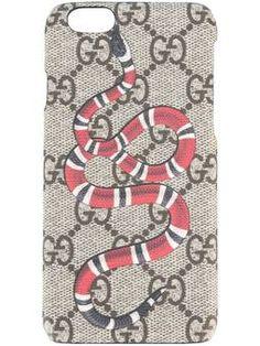 snake print iPhone 6 case