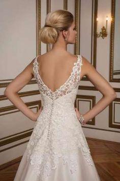 Suknia ślubna Justin Alexander 8835 Radom - image 1