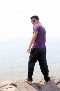 Sagar Jadhav-Live Life Cool