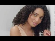 BAWLING! Absolutely every curly haired girl needs to watch Dove's new ad! #loveyourcurls #perfectthisway #girlpower