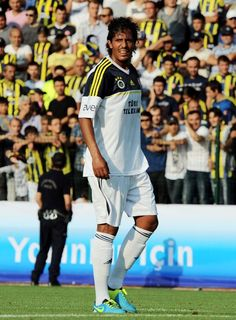 Bruno Alves-22 Centerback