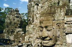 Angkor, Bayon | Flickr: partage de photos!