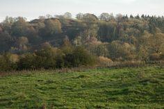 Elmley Castle  | Site of Elmley Castle (C) Philip Halling :: Geograph Britain and ...