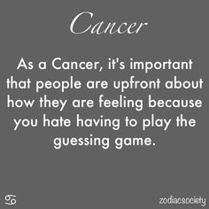 Cancer Horoscopes @ Astrology Sector