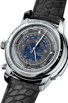 Introducing the Vacheron Constantin Maitre Cabinotier Astronomica - HODINKEE Best Watches For Men, Amazing Watches, Luxury Watches For Men, Beautiful Watches, Cool Watches, Army Watches, Fossil Watches, Fine Watches, Rolex Watches