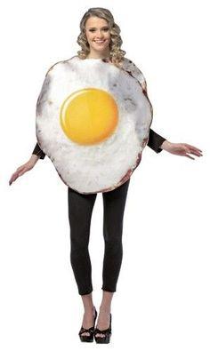 egg #halloween #costumeideas #trendeezy
