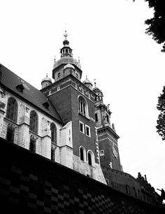 Royal Castle #Wawel #Cracow