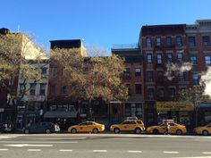 Packing List:  What to Pack for New York in Winter